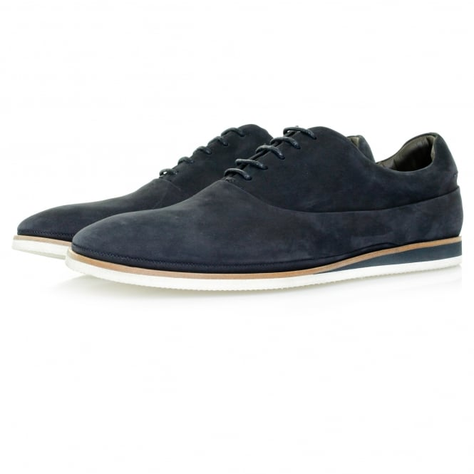 BOSS Hugo Boss Hugo Boss Eclectic Oxford Navy Shoe 50330576