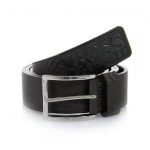 Hugo Boss Green Tincenzo Dark Navy Belt 50003705300