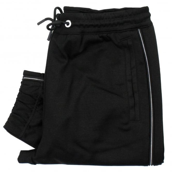 Boss Green Hugo Boss Hadiko Black Track pants 50324782