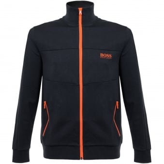 Hugo Boss Jacket Zip Dark Blue Track Top 50330999