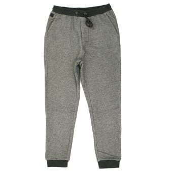 Hugo Boss Long Pant Cuffs Charcoal Track Pants 50297413