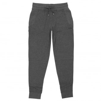 Hugo Boss Long Pant Cuffs Grey Sweatpants 50326814