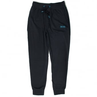 Hugo Boss Long Pant Cuffs Navy Sweatpants 50314649