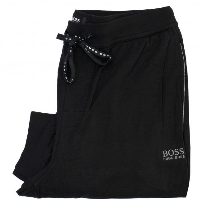 BOSS Hugo Boss Hugo Boss Long Pant CW Cuffs Black Track pants 50321823