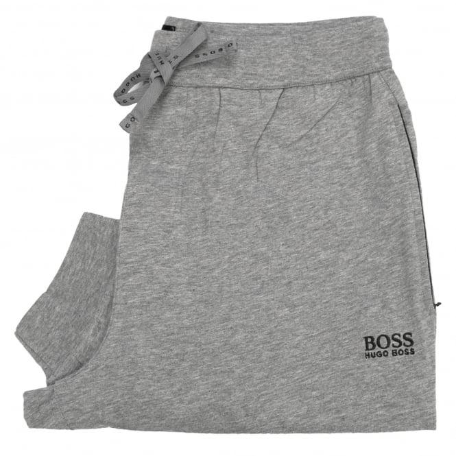 BOSS Hugo Boss Hugo Boss Long Pant CW Cuffs Grey Track pants 50321823