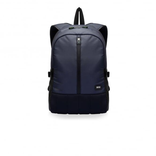 Boss Green Hugo Boss Mission Dark Blue Backpack 50320842