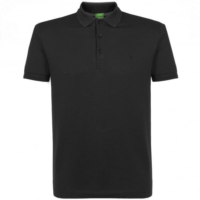 BOSS Hugo Boss Hugo Boss Parox Black Shirt 50326209
