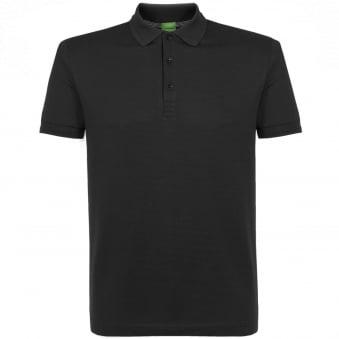 Hugo Boss Parox Black Shirt 50326209
