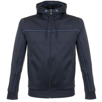 Hugo Boss Saggy Navy Track Top 50324752