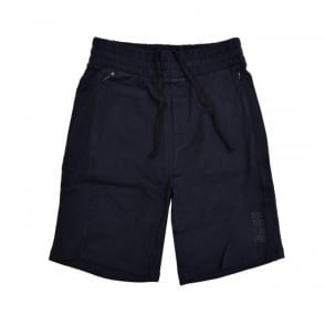Hugo Boss Short Pant Dark Blue Shorts 50310612