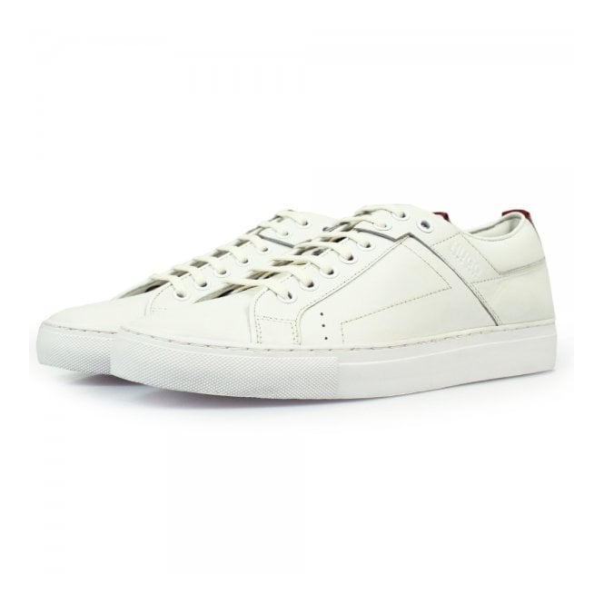 Hugo by Hugo Boss Futesio White Shoes 50238501