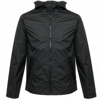 Hunter Original Lightweight Black Jacket MRO4069SAI