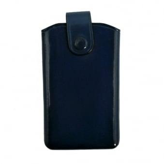 Il Bussetto Blue Card Case 02 007 28