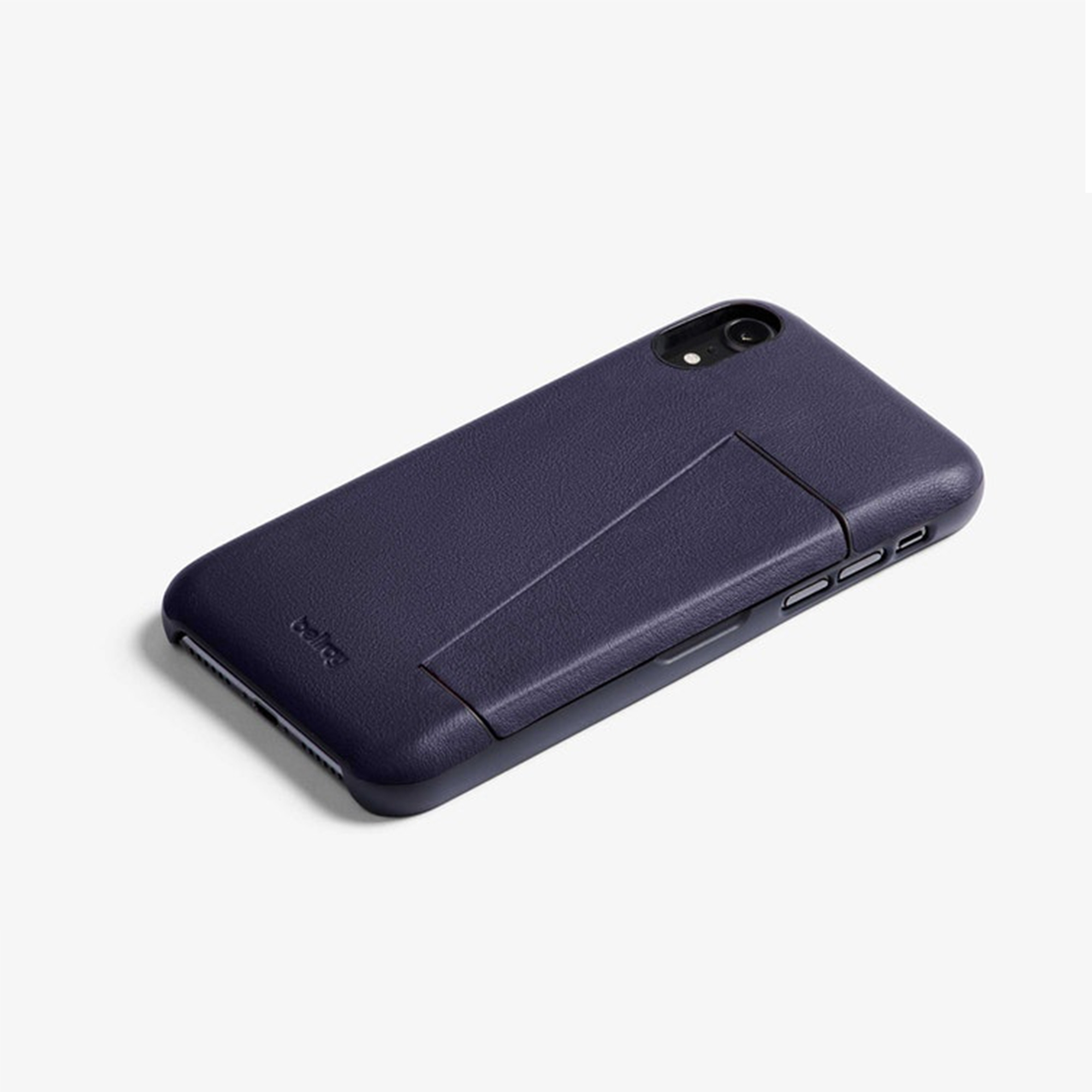 iphone xs case navy