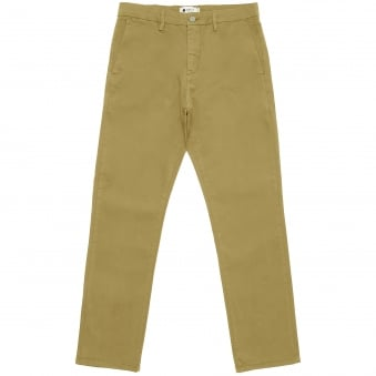 Khaki Fred Trousers