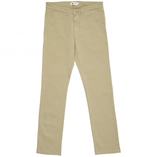 NN07 Khaki Green Marco Trousers