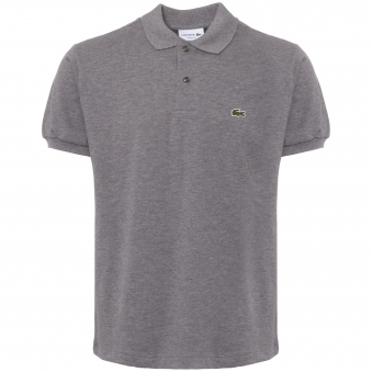 Lacoste Pique SS Polo Shirt L1264 00 SVY