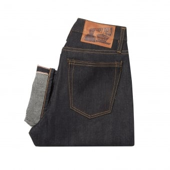 Leftfield NYC Charles Atlas Selvedge Denim Jeans