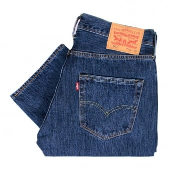 Levi's 501 Original Classic Jeans 005010114