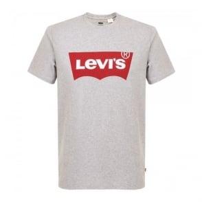 Levi's Batwing Grey T-Shirt 17783-0138