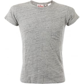 Levis Vintage 1950's Sportswear Grey T-Shirt 40850