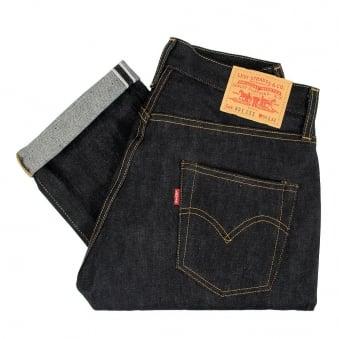 Levis Vintage 1962 551 ZXX Selvedge Denim Jeans