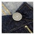 Levi's Vintage ® Levis Vintage 501Z XX 1954 Blue Wash Selvedge Denim Jeans 50154-0033