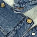 Lois Jeans Vignon Classic Denim Jacket 1002-5081