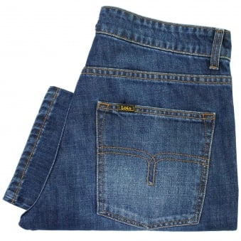 Lois Terrace Dark Stone Denim Jeans 188 121