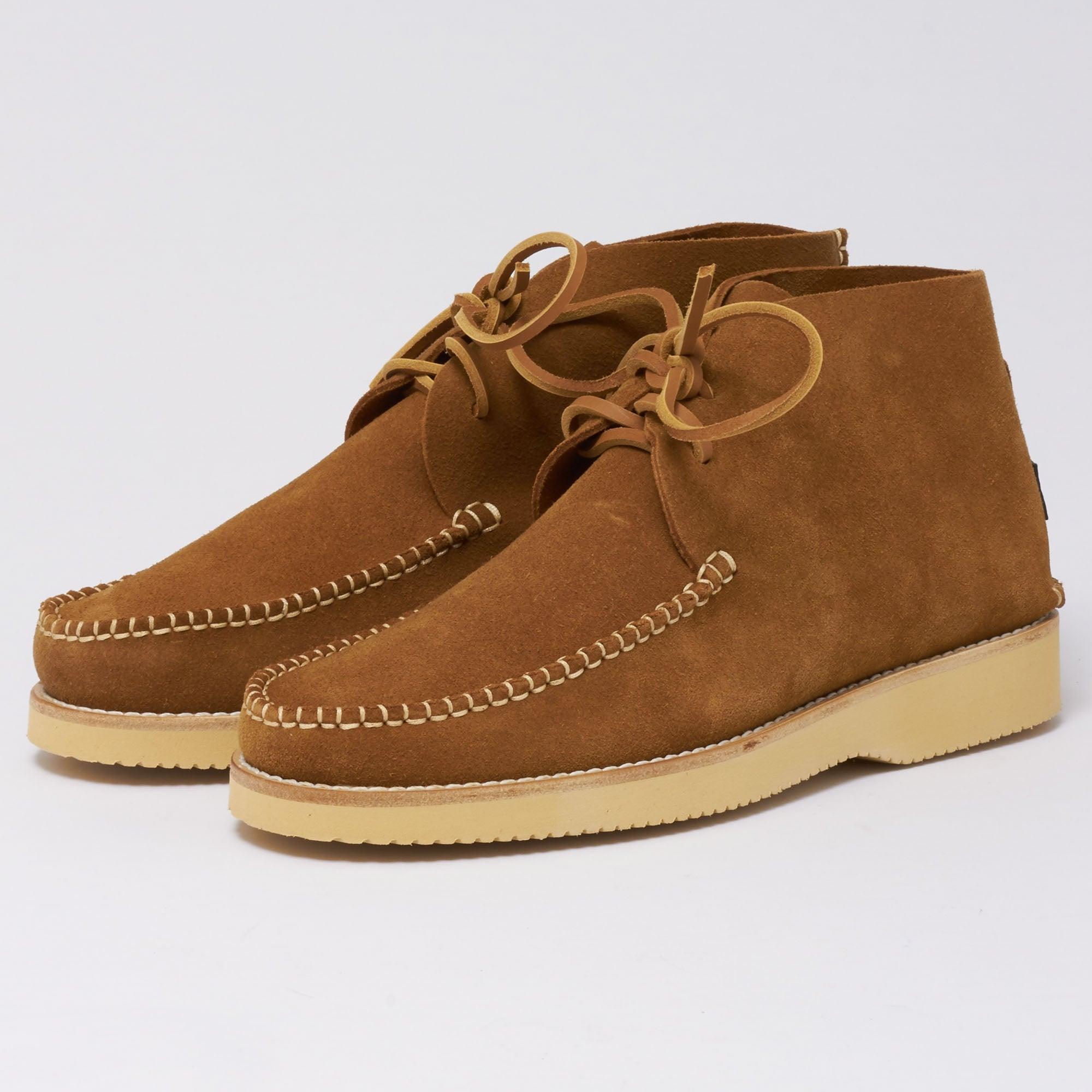 Yogi Sand Lucas Suede Shoes DYU14015