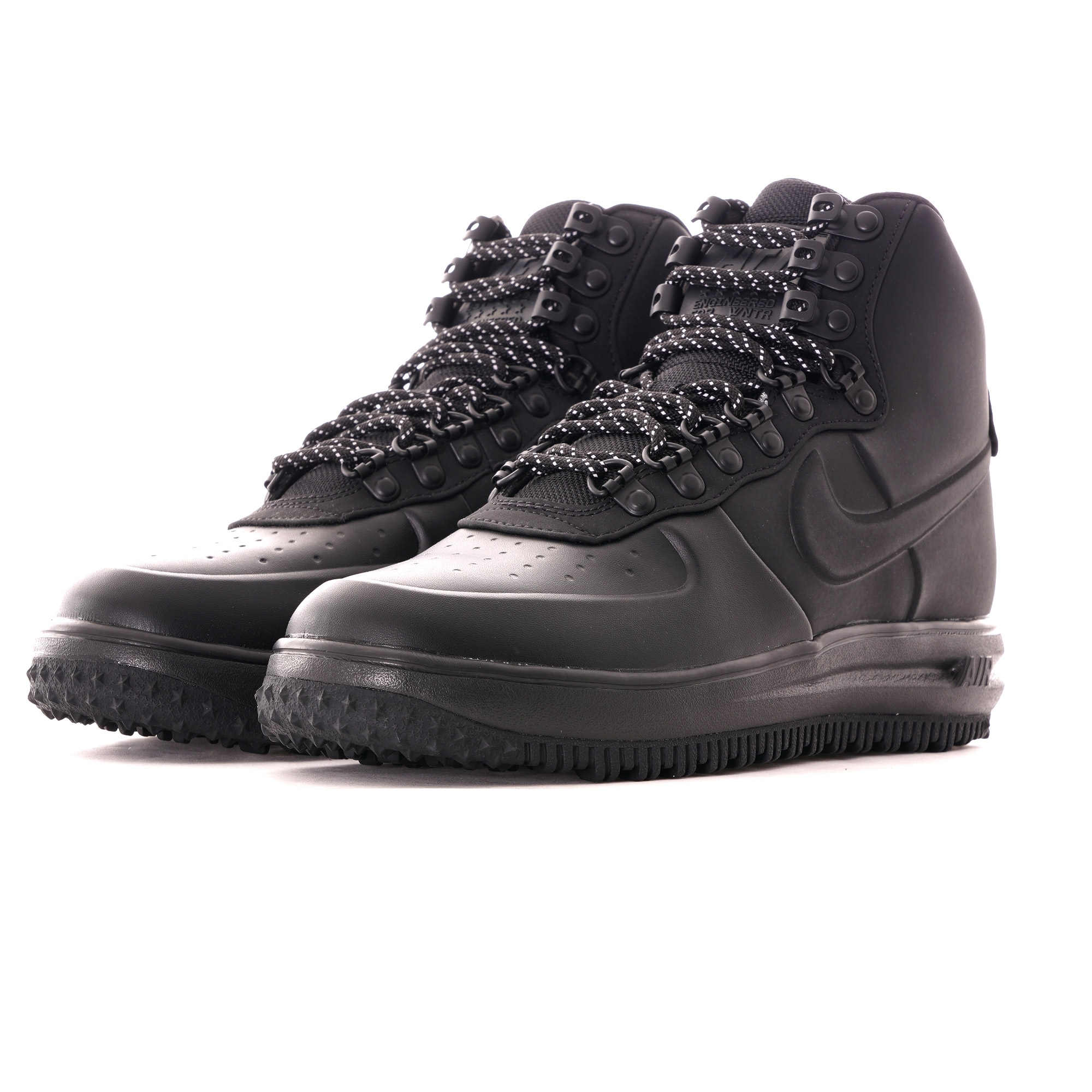 Lunar Force 1 Duckboot '18 BlackBlackBlack