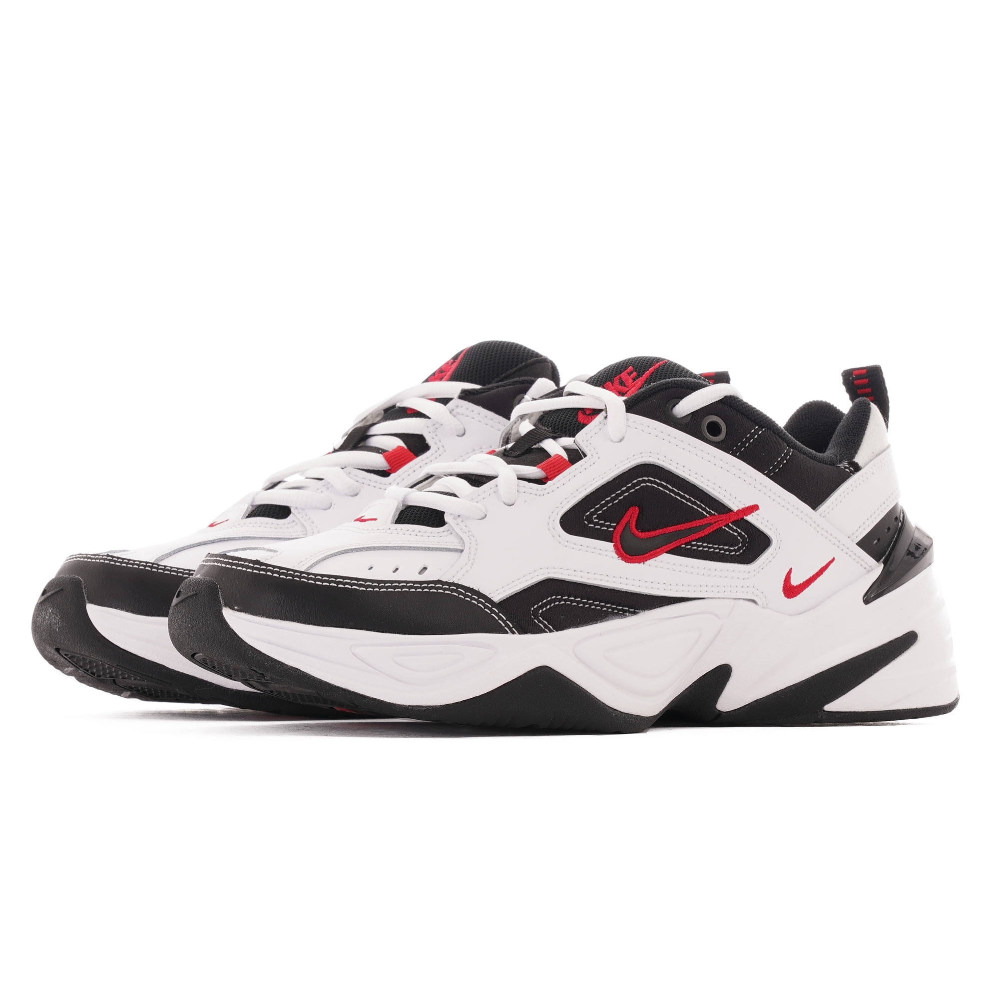 new style release info on discount shop M2K Tekno - White/Black