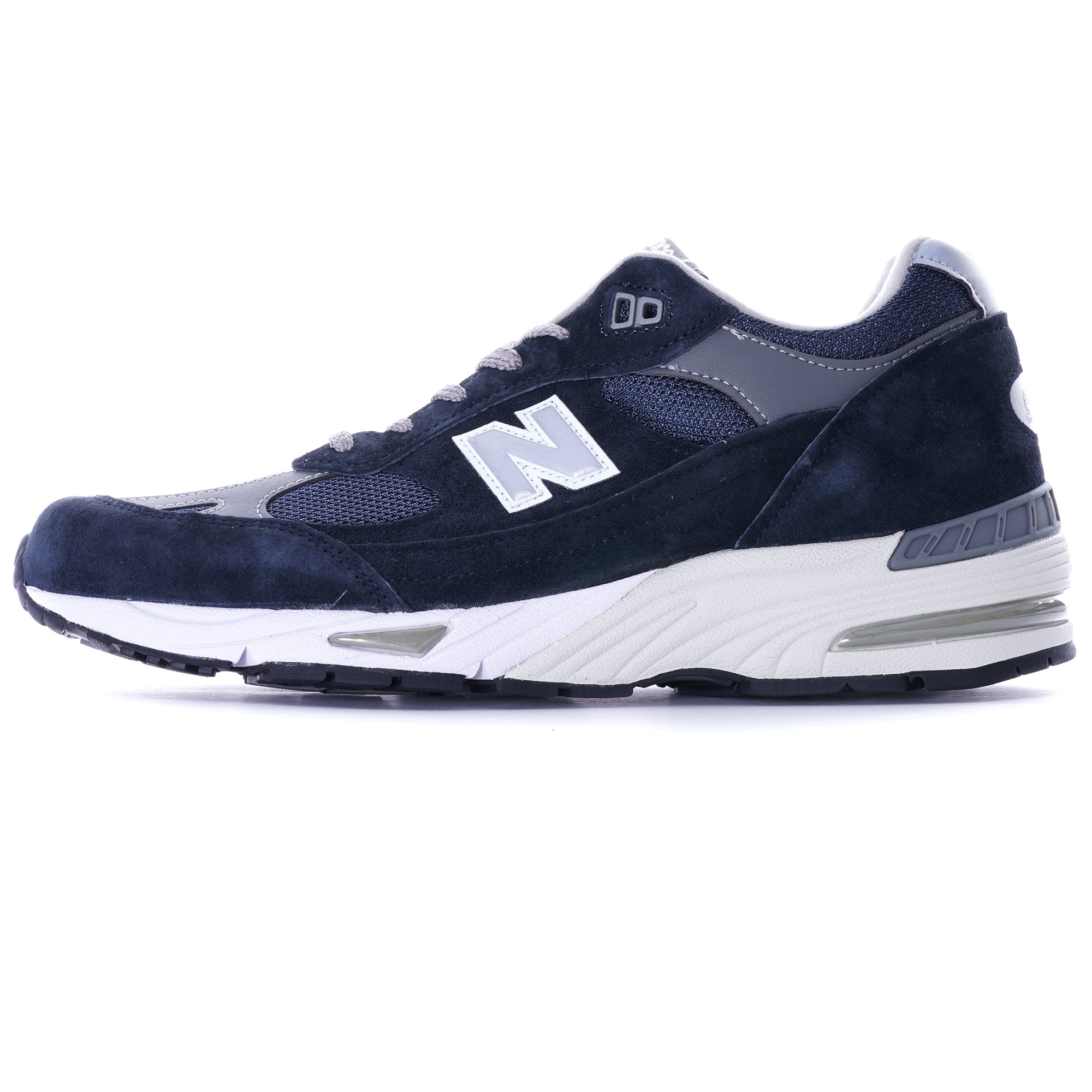 New Balance Made In England 991 - Navy
