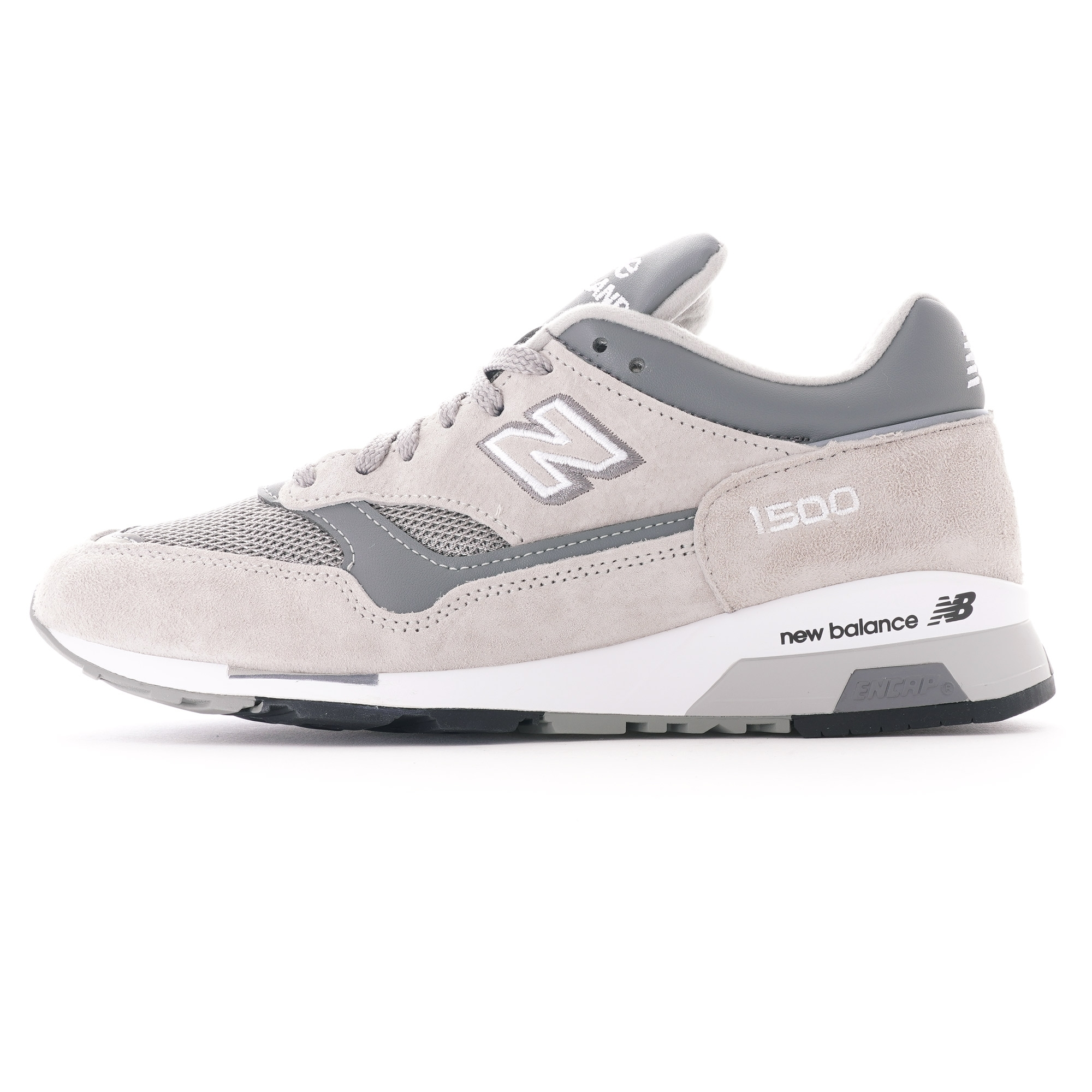 New Balance Made in UK 1500 - Grey