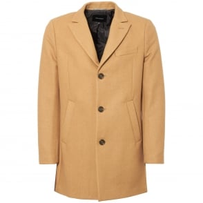 Matinique Malto Wool Coat