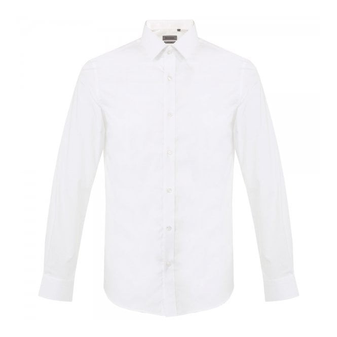 Matinique Robo N White Shirt 256149007Z