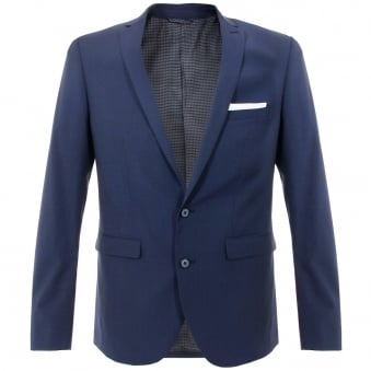 Matinique Tenford T Midnight Blue Blazer D57997001