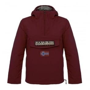 Napapijri Rainforest Winter A Barolo Jacket N0YFRJR90