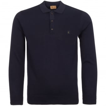 Navy Francesco Polo Shirt
