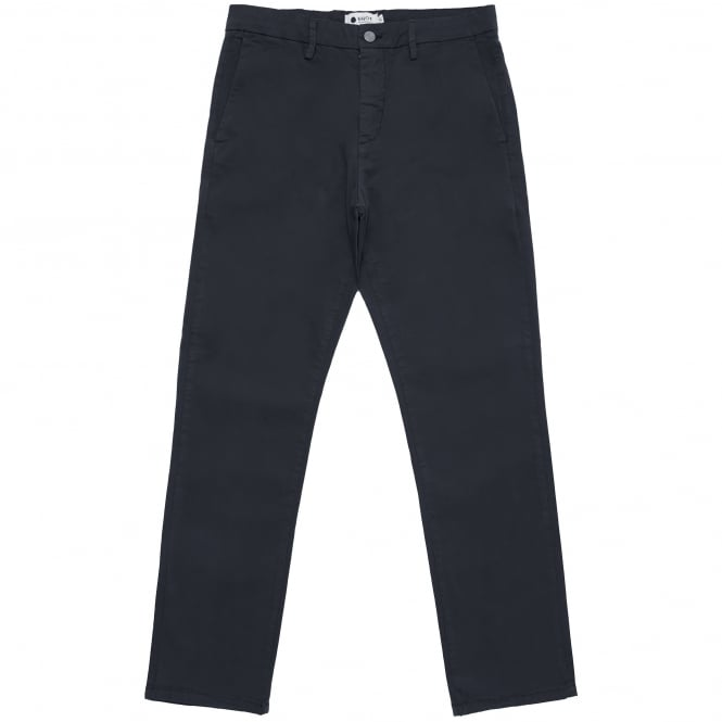 NN07 Navy Fred Trousers