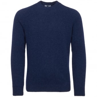 Navy Nathan Jumper