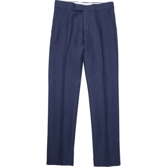 Navy Radisson Trousers