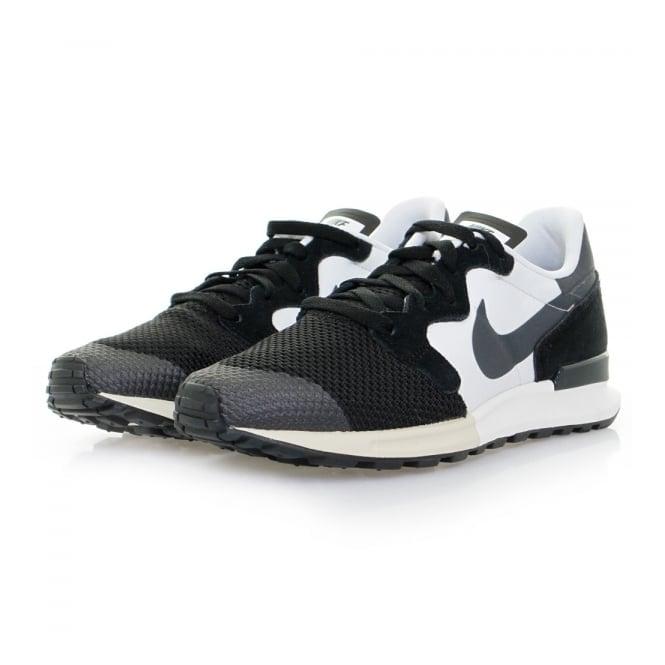 Nike Air Berwuda Black Anthracite Shoes 555305 003