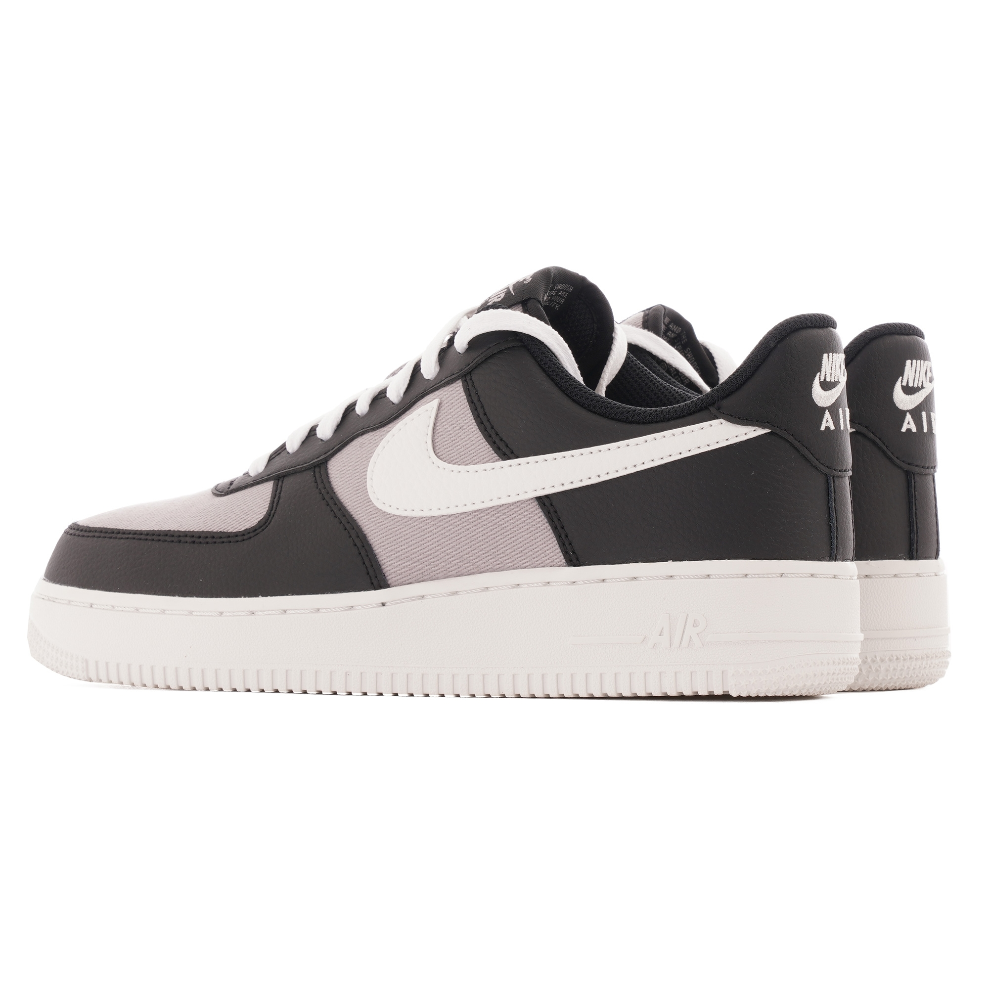 Nike Air Force 1 '07 BlackWhite