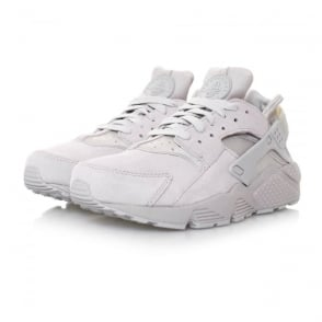 Nike Air Huarache Premium Netral Grey Shoe 704830 005