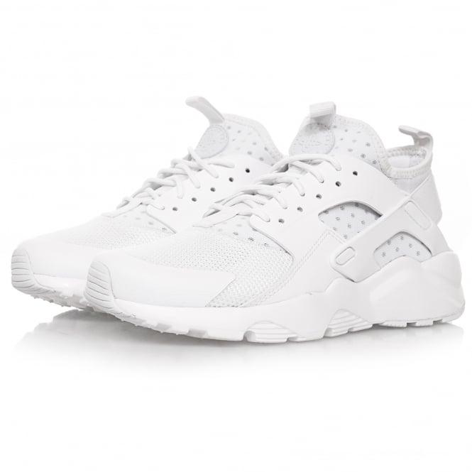 Nike Air Huarache Run Ultra White Shoe 819685 101