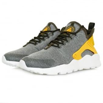 Nike Air Huarache Ultra SE Dark Loden Shoe 859516300 / Women's Shoe