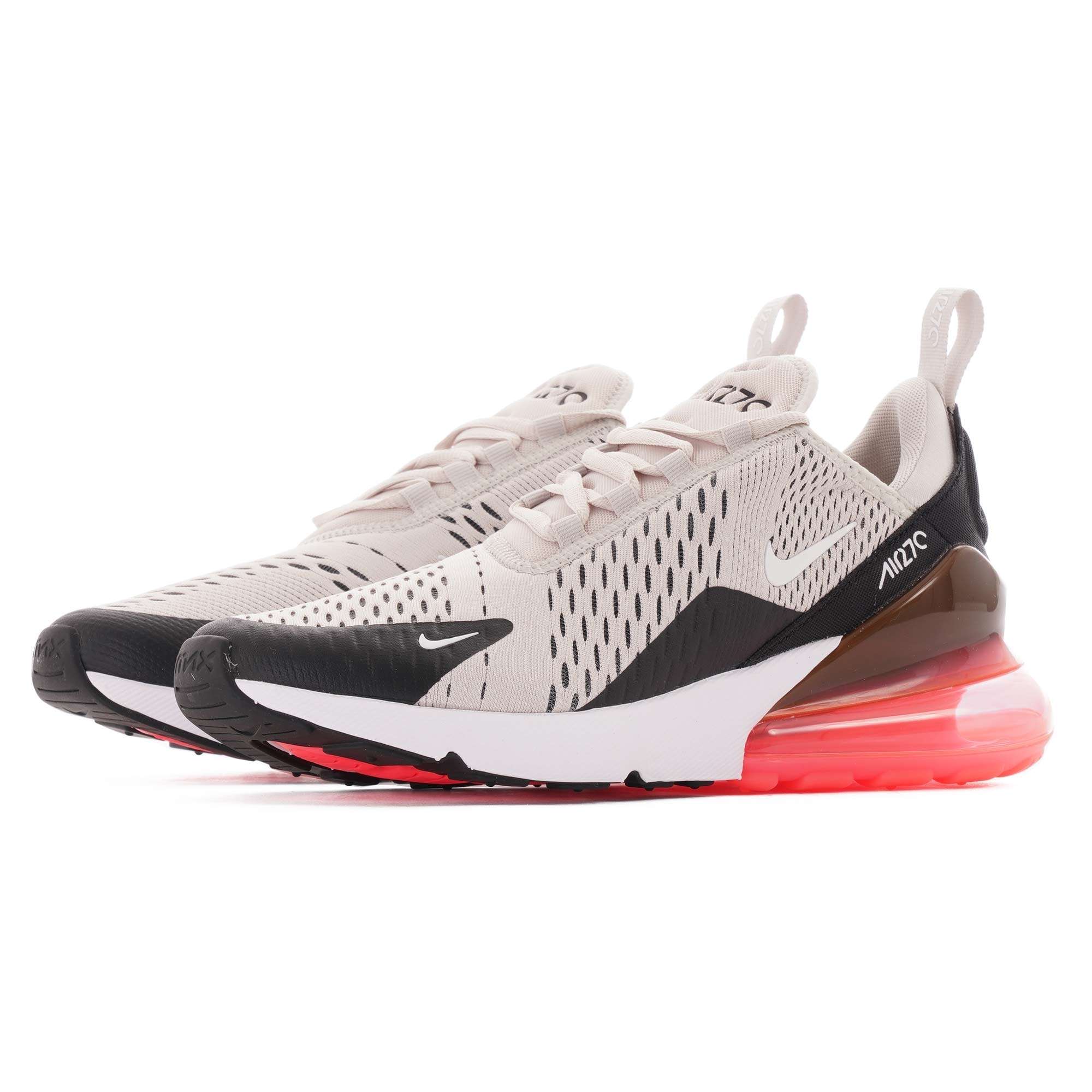 Nike Air Max 270 Light Bone Pink Us Stockist