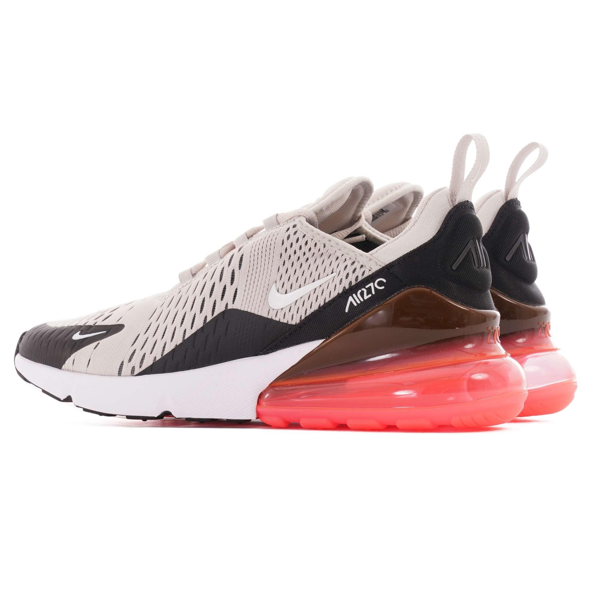 Nike Air Max 270 Light Bone Pink Us Stockist