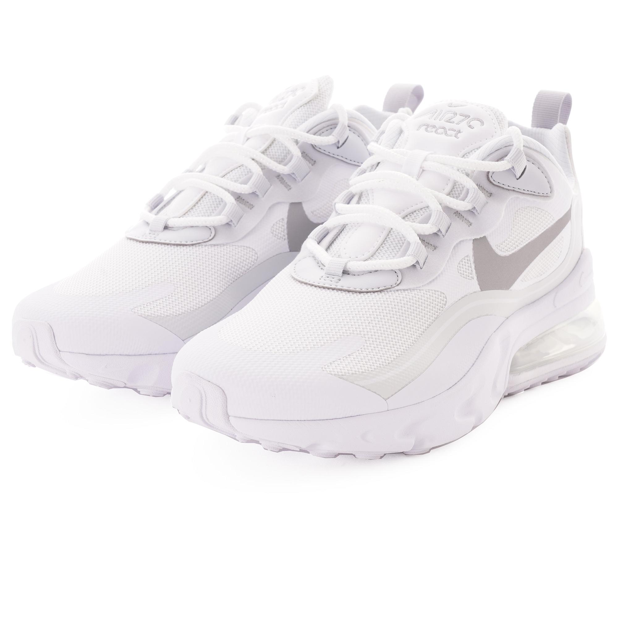 Nike Air Max 270 React | White | CV1632-100